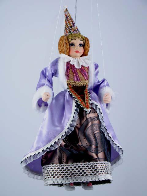 Hada marioneta