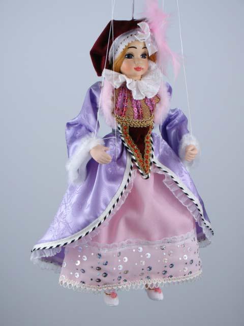 Princesa marioneta