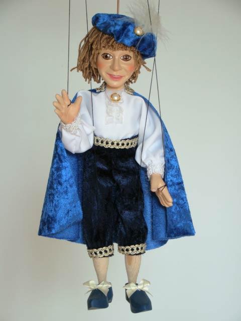 Príncipe marioneta