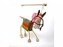 Caballo marioneta titere